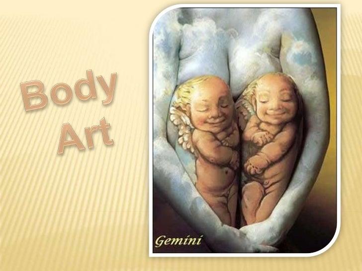 Body<br />Art<br />
