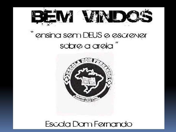 Escola Dom FernandoSerie:9° turma:a prof:Pablo Alunos:Eduardo,Stephany,Andreza,Andressa                Trabalho De Ed.Fis...