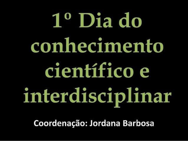 Referências • Aluna: Isabella Rosa • Profª: Norma Coelho • Disciplina: Matemática • Serie: 2º A • Feira realizada no dia 0...