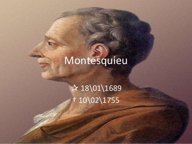 rousseau and montesquieu on socialization Major figures of the enlightenment include voltaire, john locke, thomas hobbes , david hume, jean-jacques rousseau, adam  literary salons and  coffeehouses emerged as new places to socialize and discuss ideas.