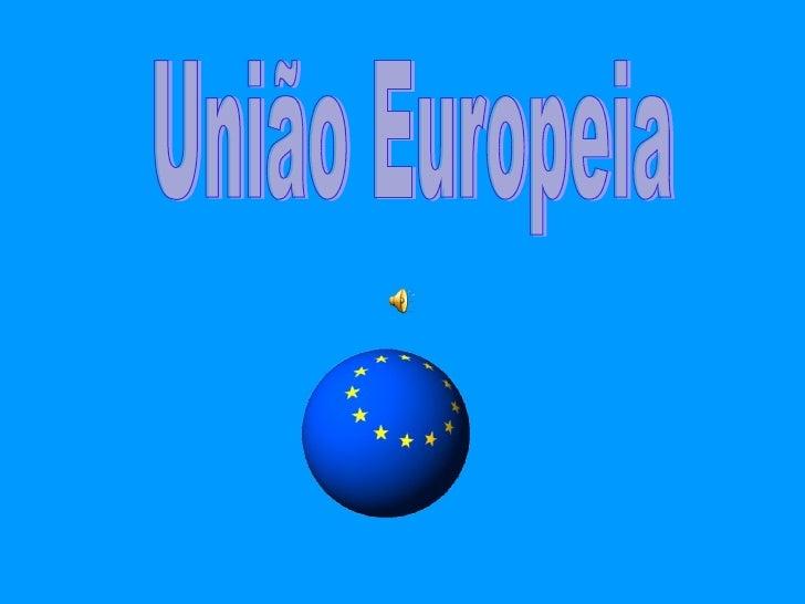 Trabalhouniao Europeia