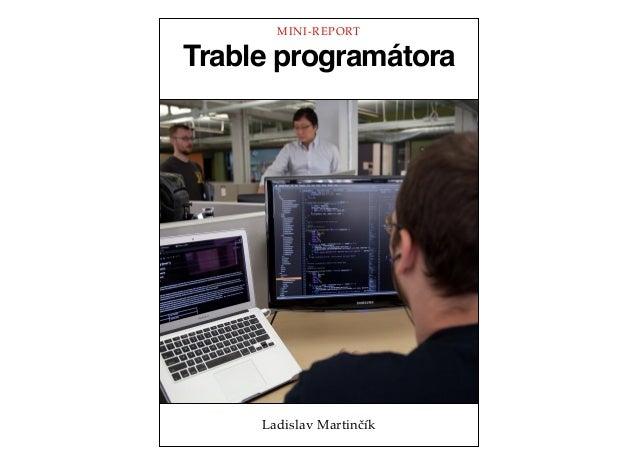 Trable programatora