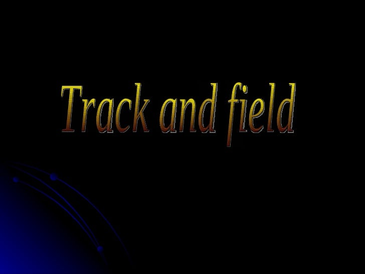 1t1 TSS Track And Field