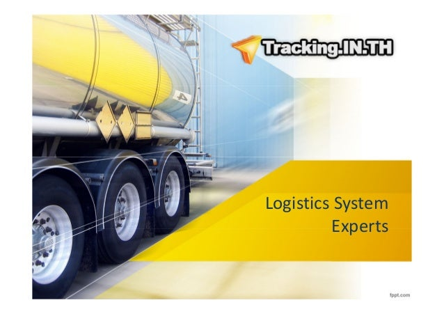 GPS Tracking by Tracking.in.th
