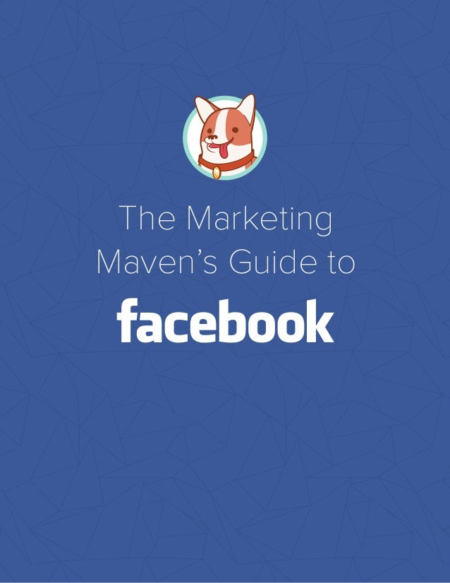 The Marketing Maven's Guide to