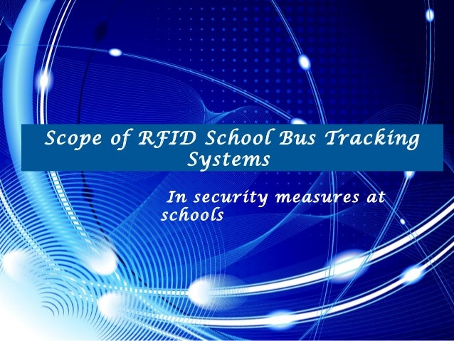 Bus Tracking System Bus Tracking Systems in