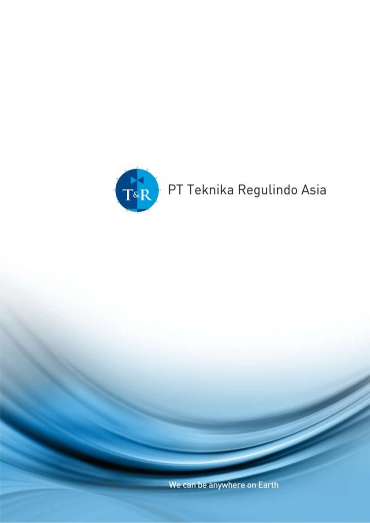 TRA company profile A Precommissioning and Commissioning Company