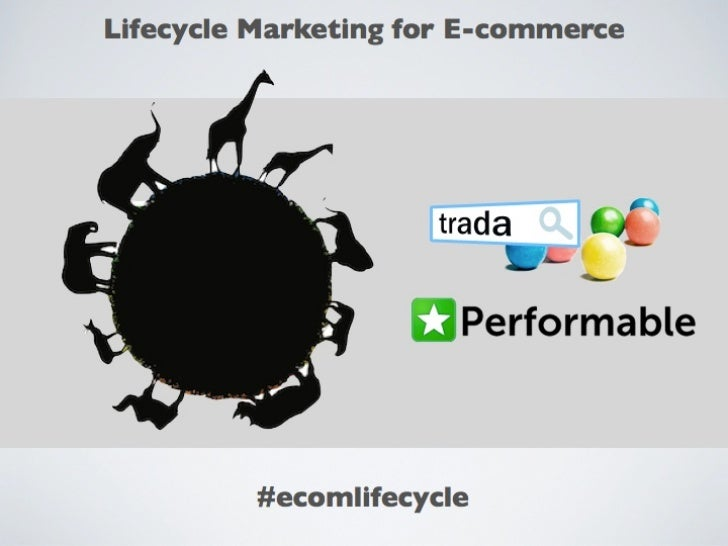 Determine your market:Use real-time data to target customers who convert
