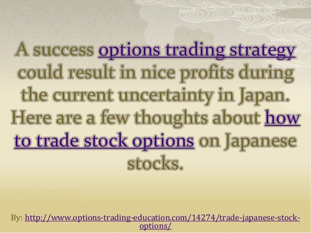 Binary options trading practice