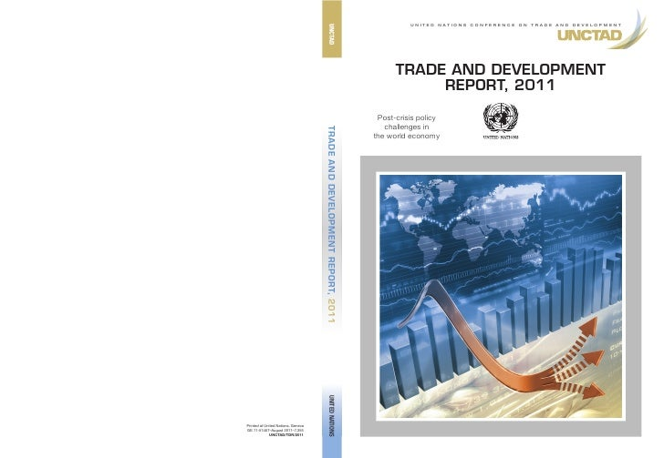 Trade and development report 2011