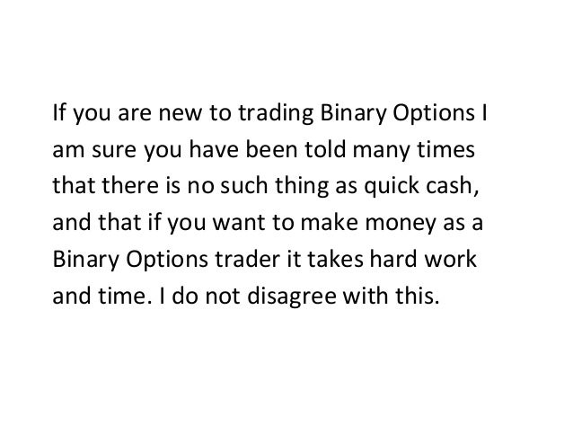Binary option usa