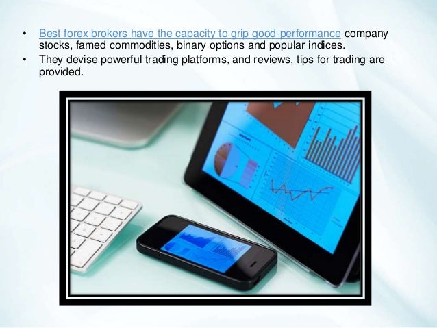 Best forex brokers leverage