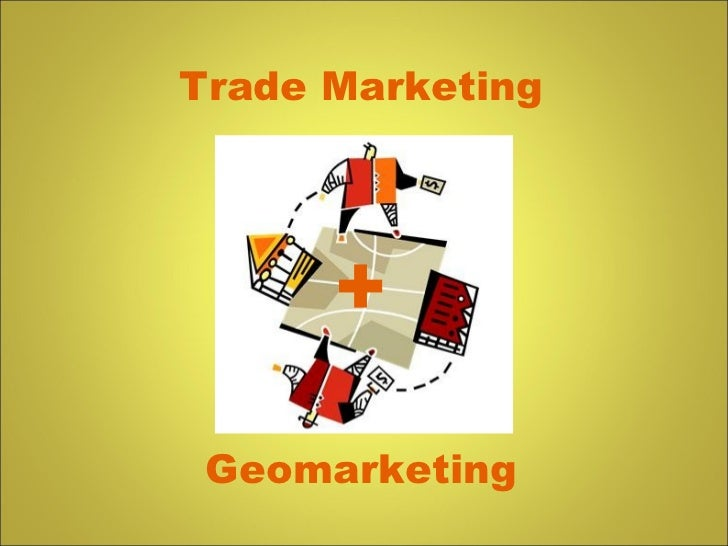 Trade Geo Marketing