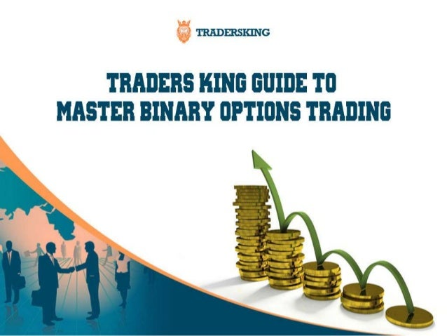 Is binary options trading a good way to make money