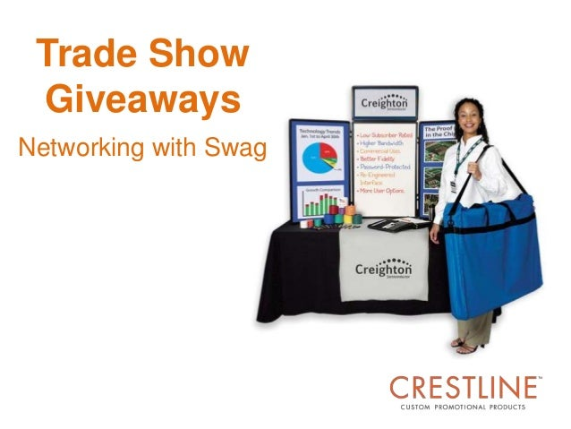 Trade Show Giveaways