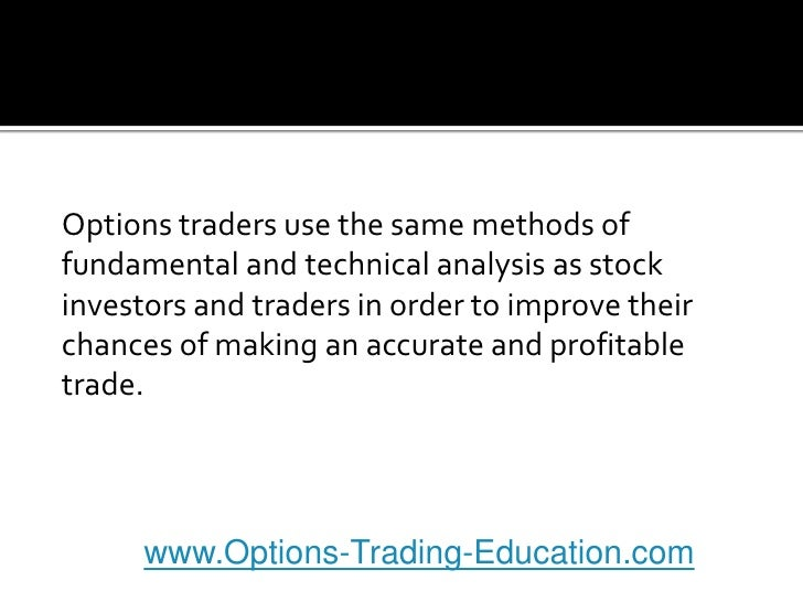 how poured into binary options