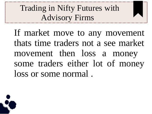Futures trading brokers singapore
