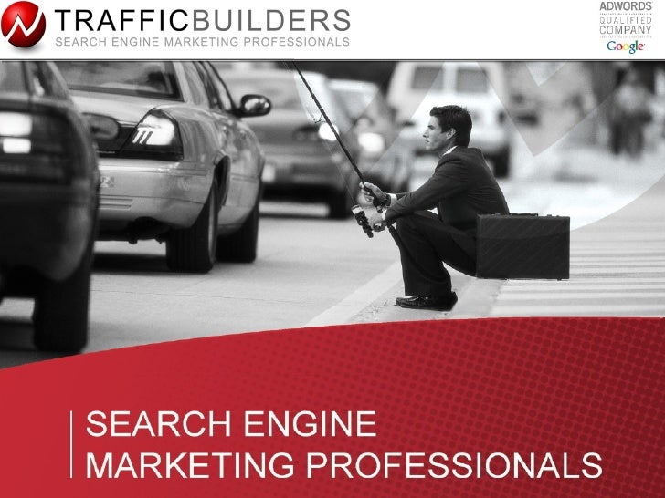 Search & Affiliate Marketing - about keyword buying, clean linking and ROI tracking