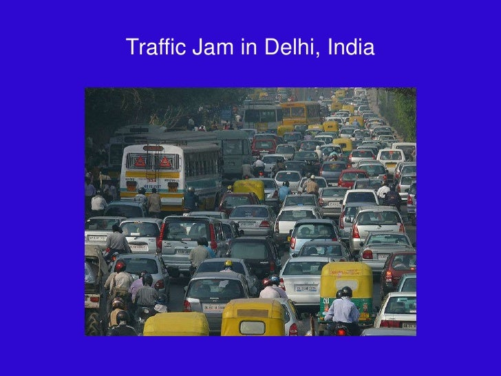 problem solution essay traffic jam What are the best solutions to traffic jam issues in large cities update cancel originally answered: what are the solutions for traffic jams problem in cities.
