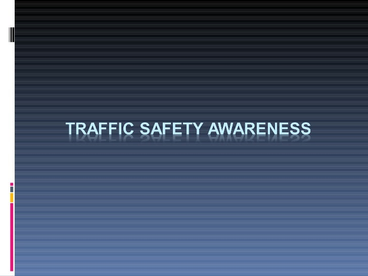 Traffic Safety RulesFermilab observes State of Illinois TrafficSafety Rules. Operators of all motorizedvehicles and bicycl...