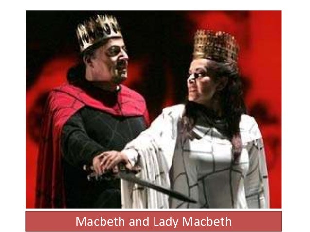 In Macbeth, how does Shakespeare show elements of crime?