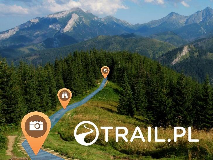 TRAIL.PL - globalnie czy lokalnie
