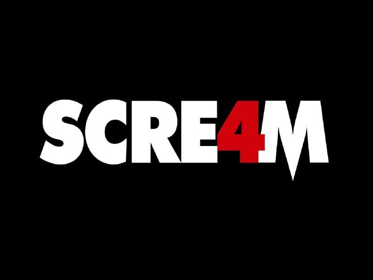 scream analysis Wes craven's scream opens with an iconic scene that's greater than the remainder of the movie, even the remainder of the franchise drew barrymore.