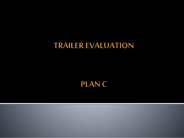 Within film trailers, the title of the film is often presented either at the start of the trailer or more commonly at the ...