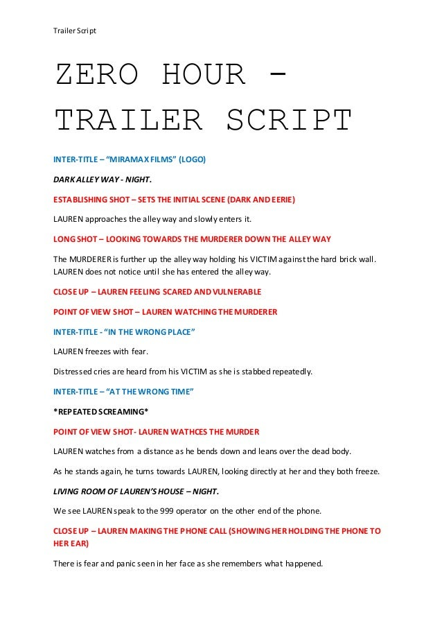 preview scripts title -#main