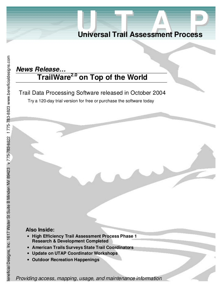 Trail Accessibility