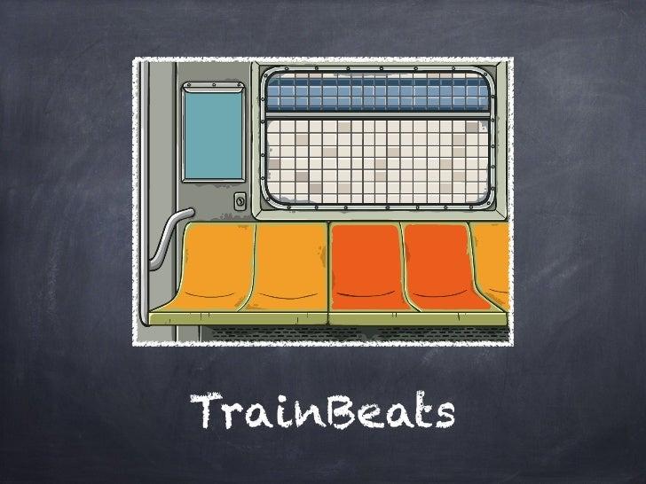 TrainBeats