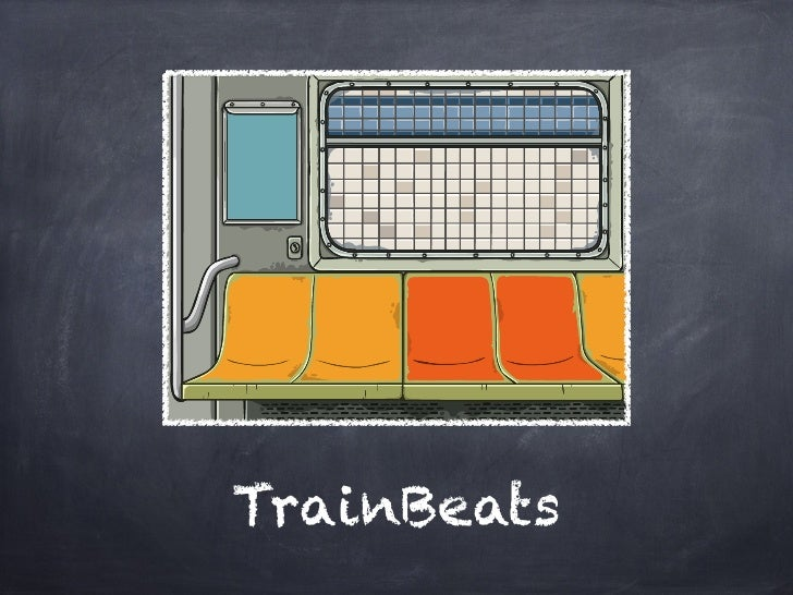 Train Beats