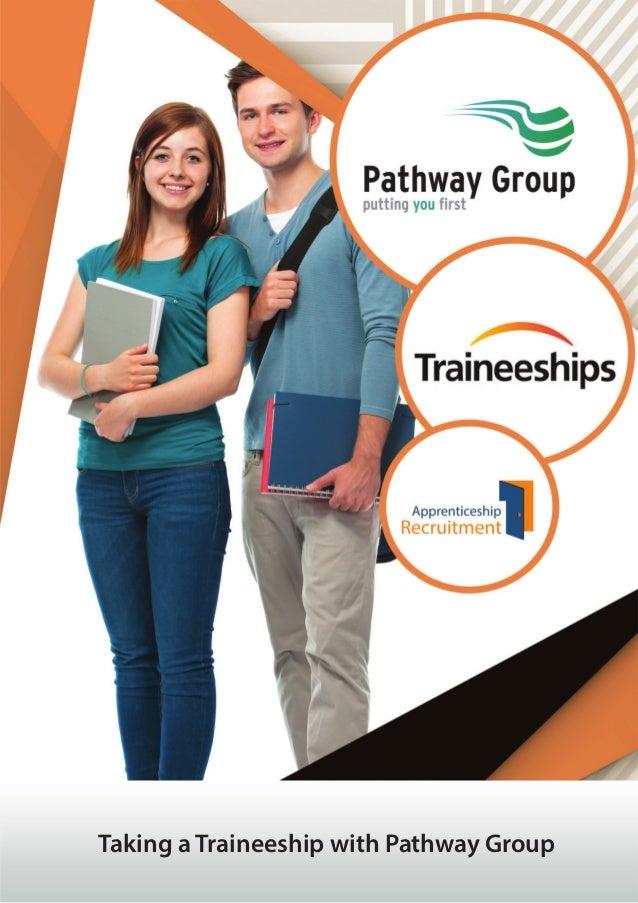 Traineeships for Learners, Pathway Group Traineeships Birmingham