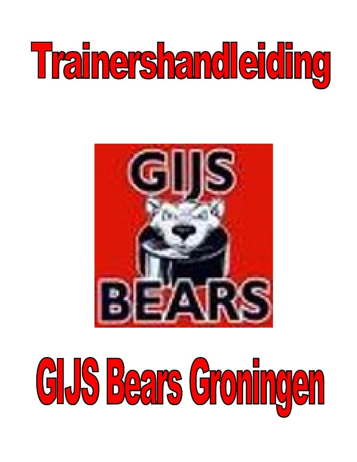 Trainershandleiding