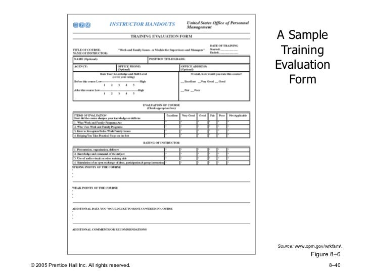 application form training and development This page provides downloadable workforce development content  sponsor application for veteran training:  form required from educational training providers .