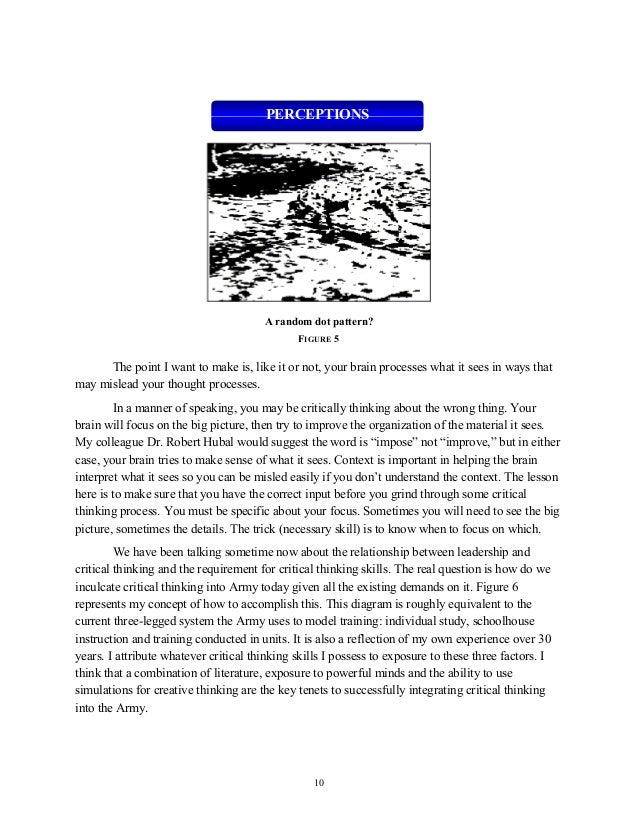 What Is An Interpretive Essay