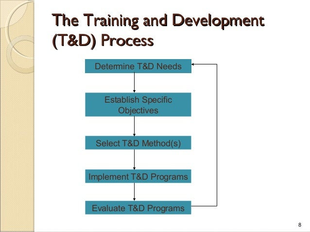 contribution of training and development activities to the effective operation essay Effect of training on employees' productivity in public service organisation - blessing adegoke - scientific study - business economics - personnel and organisation - publish your bachelor's or master's thesis, dissertation, term paper or essay.