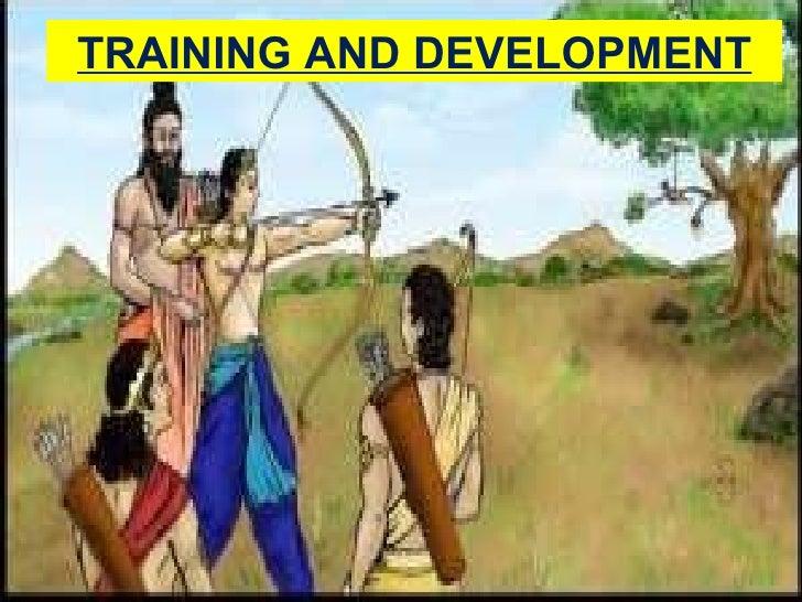 Training & development   copy.ppt bisht