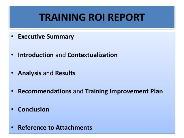 case study of training need assessment