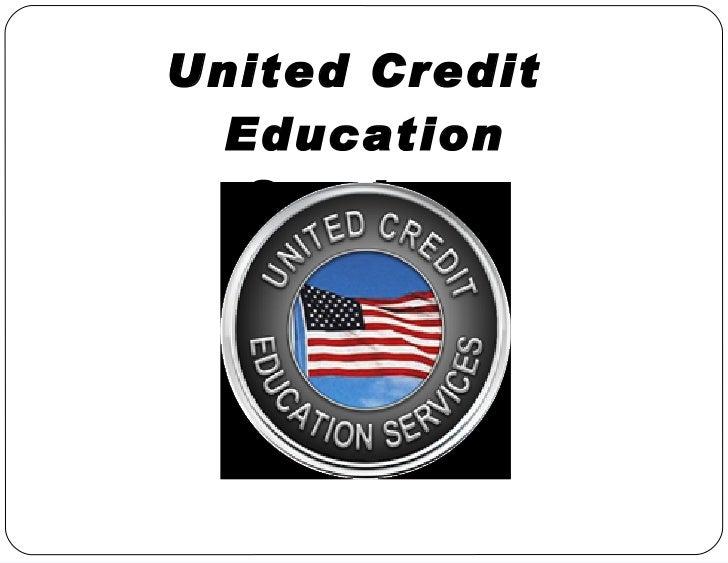 Credit Restoration Presentation