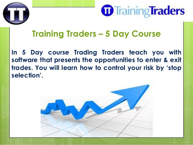 Stock market tips for intraday trading