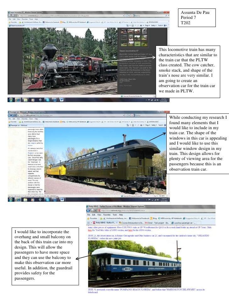 Train research2