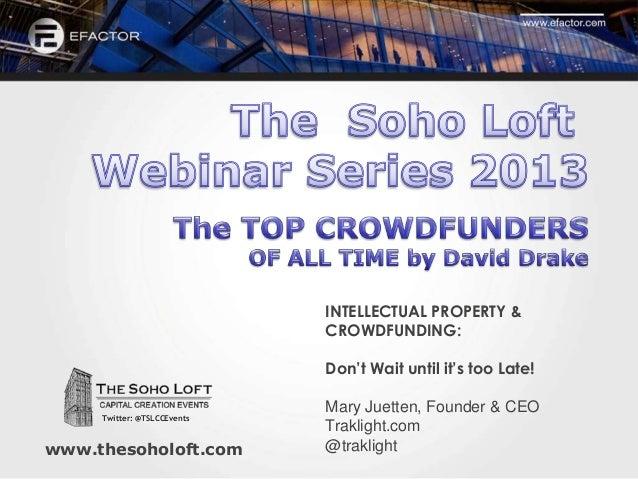 Traklight TSL webinar series top crowdfunders_template-1