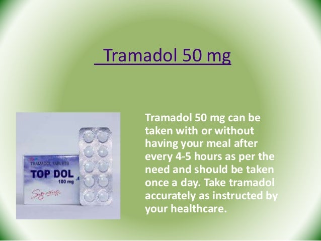 side effects of tramadol 50 mg tablet