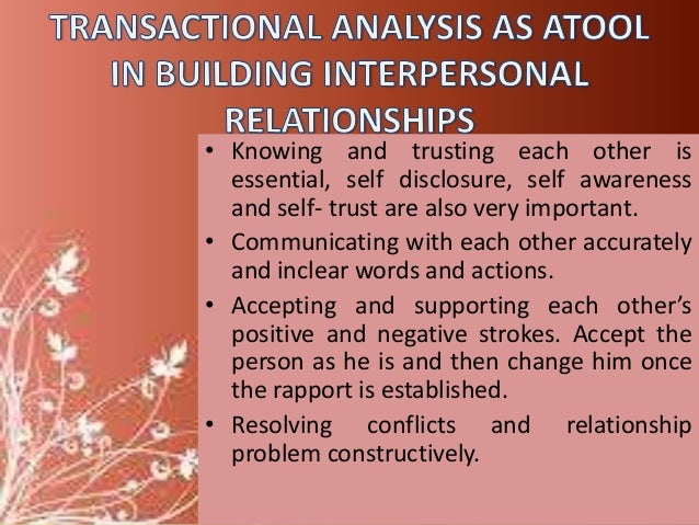 self awareness self disclosure trust People who lack self-awareness tend to fall either in the first or third category  or role models that you can trust  disclosure about me hi,.