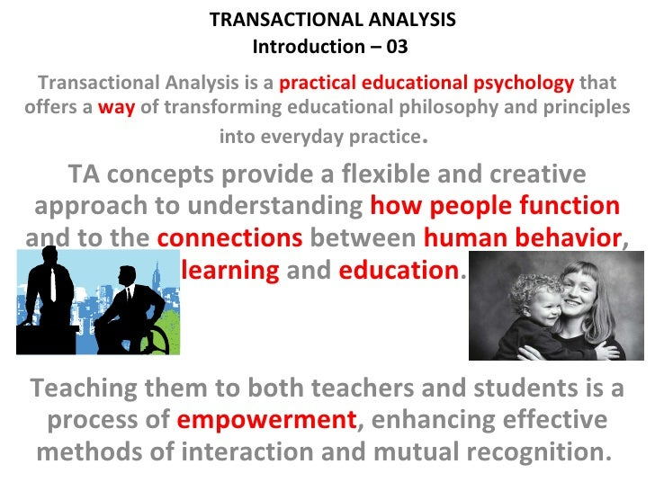 essentials educational psychology introduction video analysis tool