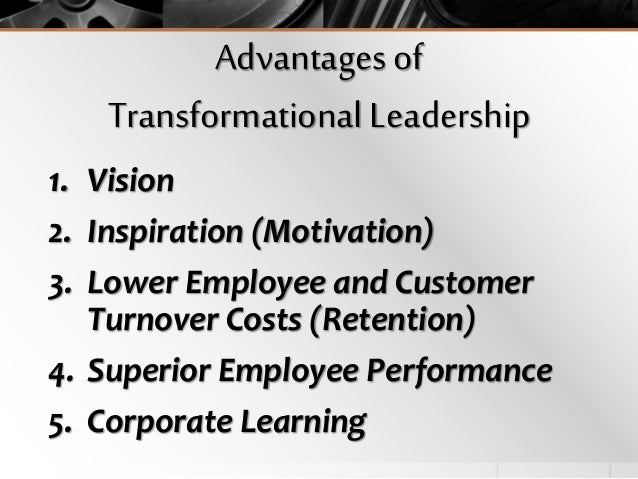 advantages of delegative leadership The autocratic leadership style is among the least popular yet most necessary techniques within private business and government agencies find out why.