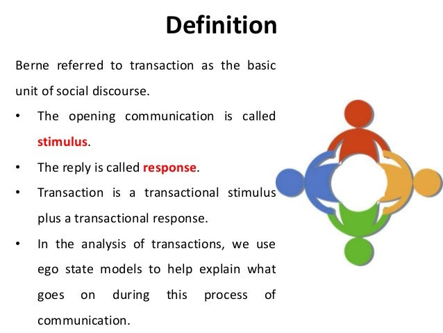 a description of the communication of the transactional process Communication loop / the process of communication in communication / general  is that transactional process = process of communication 2 could you please post .