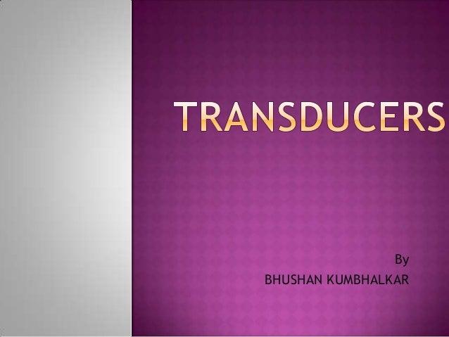 By BHUSHAN KUMBHALKAR