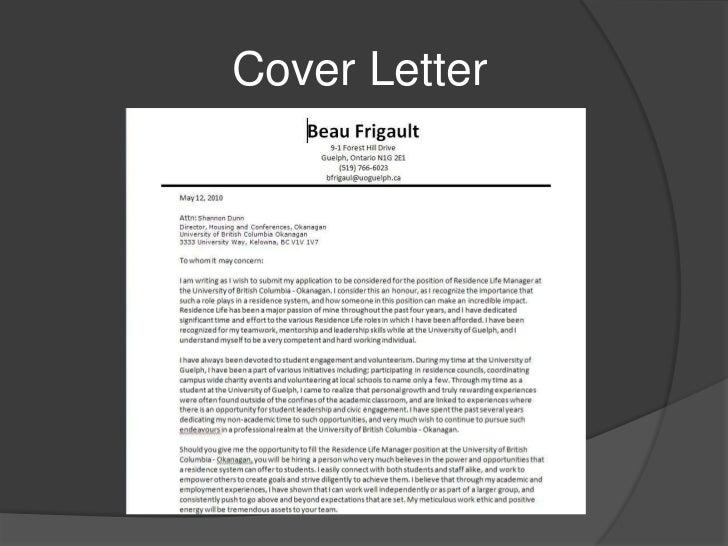 cover letter transferable skills